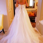 custom wedding dress in hernando county florida