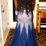 where to get my prom dress altered custom dress fitting