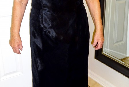 New Year's Eve party dress