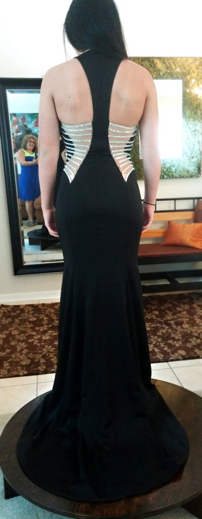 prom dress alterations formal gown spring hill brooksville florida